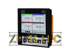 Регистраторы с цветным TFT-дисплеем фото 1
