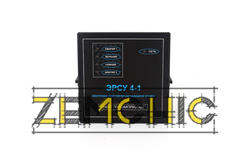 Регулятор-сигнализатор уровня ЭРСУ 4-1 фото1