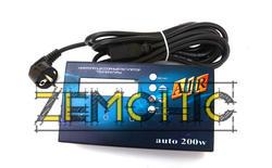 Регулятор температуры MPT-AIR Logic фото4