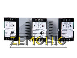 Реле контроля трехфазного напряжения ЕЛ-11, ЕЛ-12, ЕЛ-13, ЕЛ-12А, ЕЛ-13А