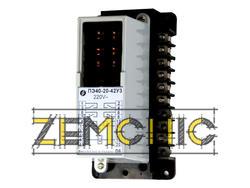 Реле промежуточные электромагнитные ПЭ40, ПЭ40-М