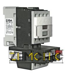Реле электротепловое РТЛ-Н