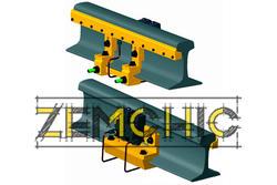 Рельсосмазыватель РС-2П.Г-700-1,3 фото1