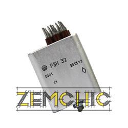 Реле электромагнитное РЭН-32
