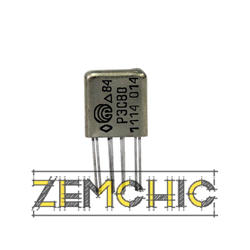 Реле электромагнитное РЭС-80