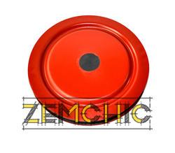 Элемент резинометаллический 2ТЭ116.30.33.033