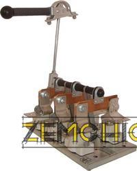 Рубильники и переключатели серии РЕ19
