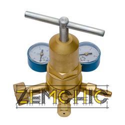 Редуктор кислородный РК-70ДМ фото 1