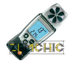 Ручной анемометр портативный testo 410-1