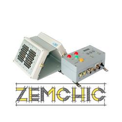 РЗБА-100 установка радиометрическая контрольная - фото