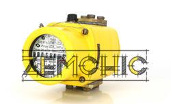 Счетчики газа ротационные серии G, РГА и РГА-Ex фото1
