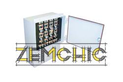 Щиток переездной сигнализации ЩПС-2000 фото1