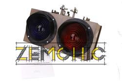 Светофор шахтный ШС-2 фото1
