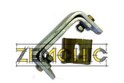 Шинодержатель ШР-10-750