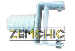 Шинодержатель ШР-6-375