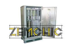 Шкаф металлический связевой ШМС фото1