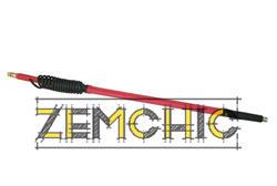 Штанга телескопическая MHS-21