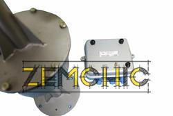 Сигнализатор давления ветра СДВ-1М  фото2