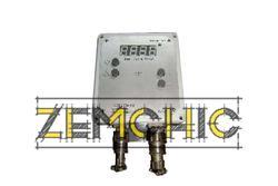 Сигнализатор давления ветра СДВ - фото