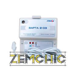 Сигнализатор газа Варта 2-03 - фото