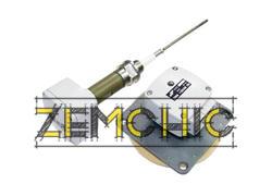 Сигнализатор уровня СУС-100 фото1