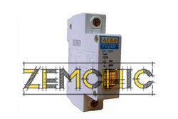 Фото сигнальной лампы СЛ-2001 желтой