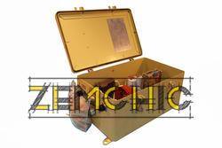 Система плазменного воспламенения топлива СПВ-2-4 фото4