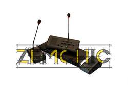Фото системы громкоговорящей связи Селектор-8