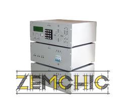 Система управления зеркальной антенной СУ-12М