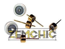 Соединители радиочастотные коаксиальные с диэлектрическим заполнением