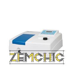 Фото спектрофотометра 722G