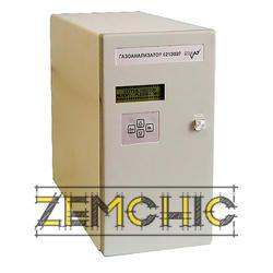 Фото Стационарный газоанализатор оксида углерода 621ЭХ 07