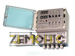 Фото Стационарный газоанализатор  углекислого газа CO2 122 ЭХ02