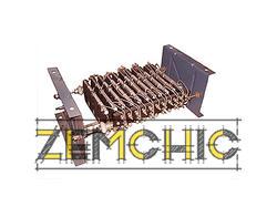 Фото Стандартизованные блоки резисторов типа ЯС3