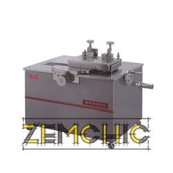 Фото станка для изготовления образцов DSM251