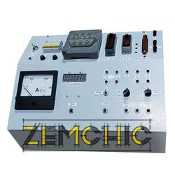 Стенд для входного контроля блоков типа УМЗ, ПМЗ, БТЗ-3-1, БКЗ-3МК фото 1