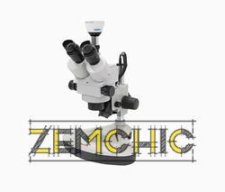 Фото Стереомикроскоп SZM-45T2