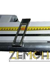 Фото 3 - Стол для установки и поверки метроштоков и рулеток СМР-5