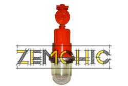 Светильник ГСП 24С