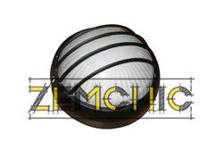 Светильник светодиодный ДБО 4.4 фото1