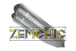 Светильник светодиодный ДКУ 120 фото1