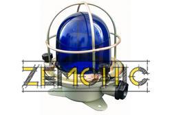Светильник судовой СС-328Е исполнение 1