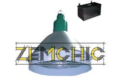 Светильники промышленные РСП-25С