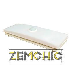 Светодиодный светильник с датчиком движения Визит - фото