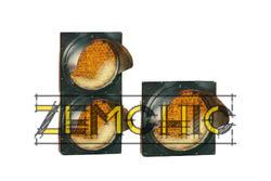 Светофоры автономные Т 7.1 - Т 7.4-АТ фото1