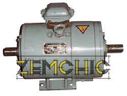 Тахогенератор ТП-212 - фото
