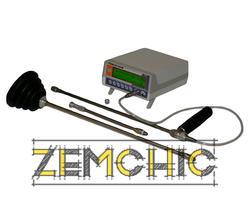 Течеискатель газовый ПОИСК-02М Д1