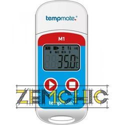 tempmate-M1 регистратор температуры фото 1