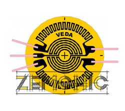 Тензорезистор Мембрана М