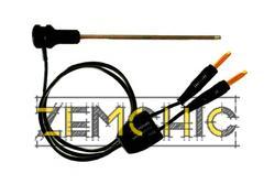 Термодатчик PT-1000